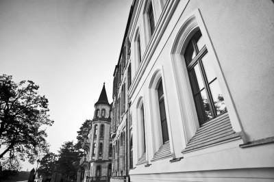 <br />Klasztor sióstr elżbietanek <br />Wrocław