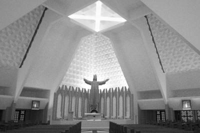 <br /> kościół chrystusa króla <br /> Wrocław